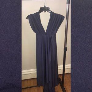Moda International Multi Way Convertible Dress